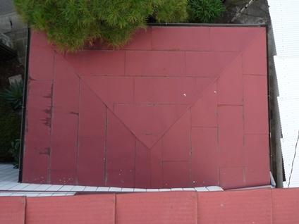 屋根塗装工事前1.JPG