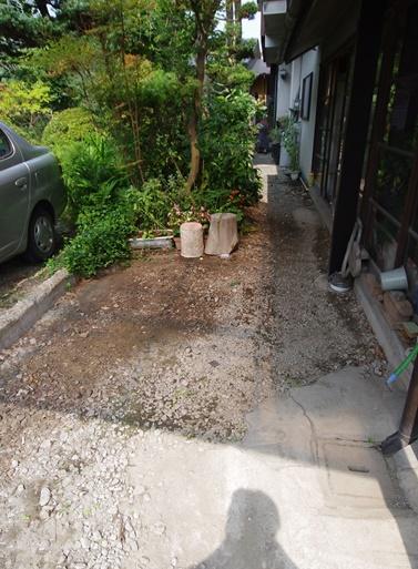 コンクリート舗装工事前.JPG