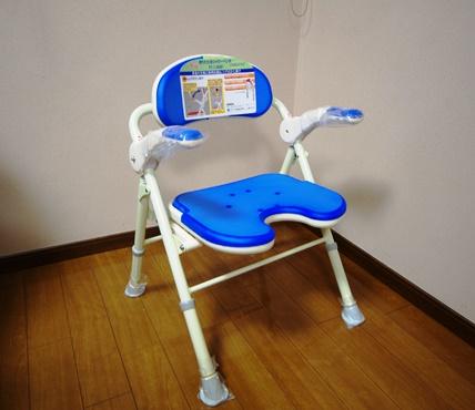 福祉用具入浴補助シャワーベンチ.JPG