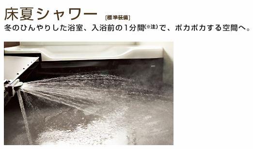 常夏シャワー.JPG