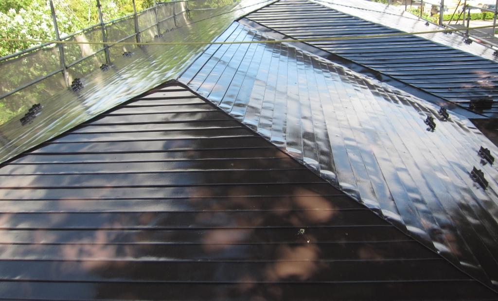 屋根塗装工事完了.jpg