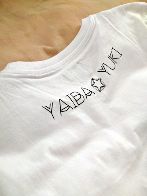 YAIBA☆YUKI