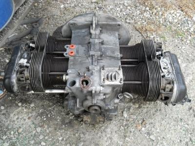 カルマンギア 角テール エンジン載せ替え