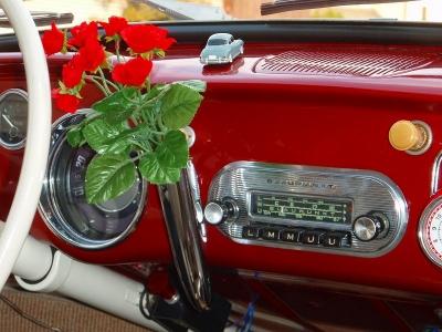 classic vw sunday カルマン ギア Karmann Ghia フォルクスワーゲン 角テール