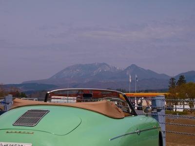 インターメカニカ ロードスター 356 蒜山 ツーリング