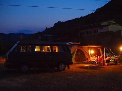 カルマンギア キャンプ 四万十 高知 こいのぼり公園カルマンギア キャンプ 四万十 高知 こいのぼり公園