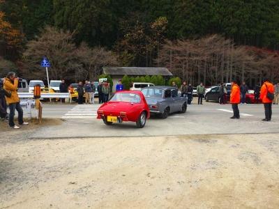京都嵐山—高雄フロムセブン ミーティング