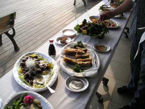 まぐろを使った様々な料理
