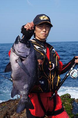 神子 元 島 釣り