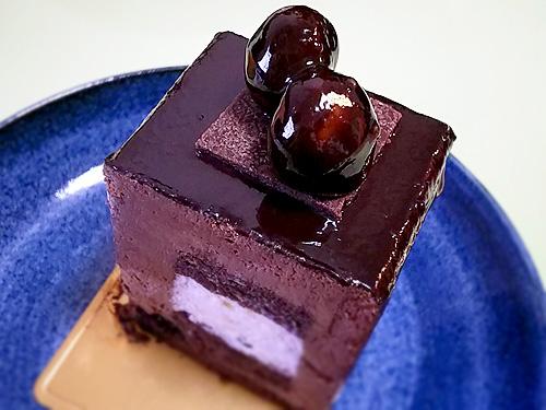 GRAMERCY NEWYORKチョコケーキ