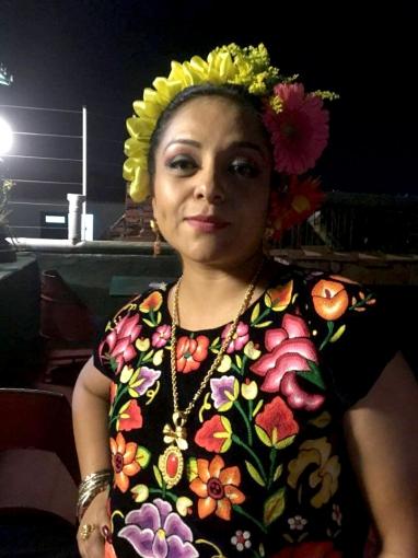 メキシコ地震募金のご報告 フチタン