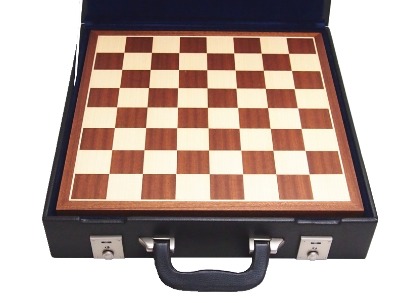 Partition Chess Box