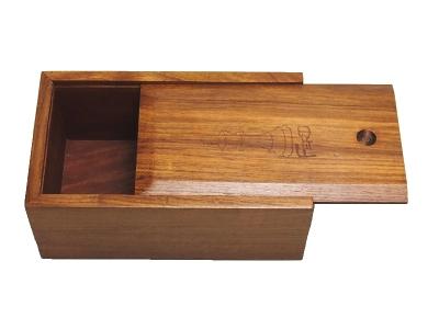 Sliding Chess Box