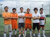 上海蹴球団