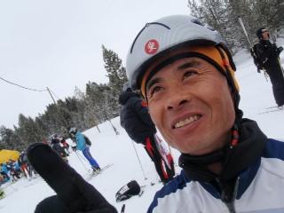 伊藤吉昭選手