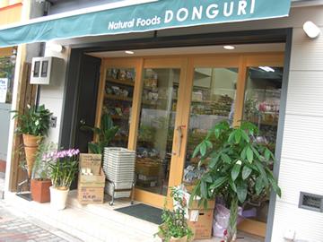 Natural Foods DONGURI