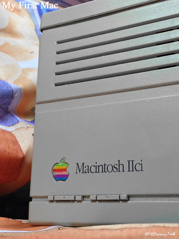 Macintosh llci