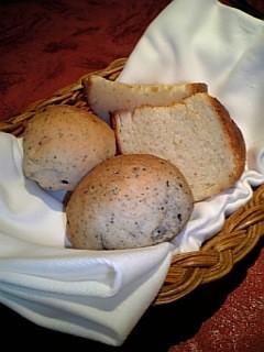 キノシタのパン