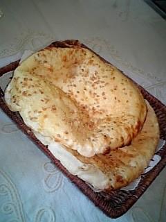 ボスボラスハサンのパン