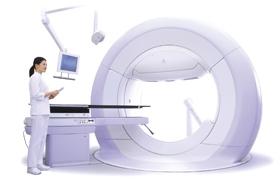 高精度放射線治療器MHI製
