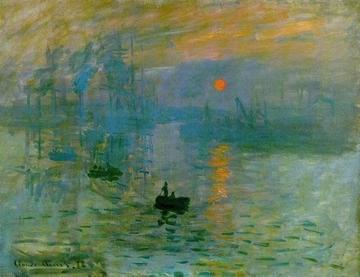 モネ−印象、日の出