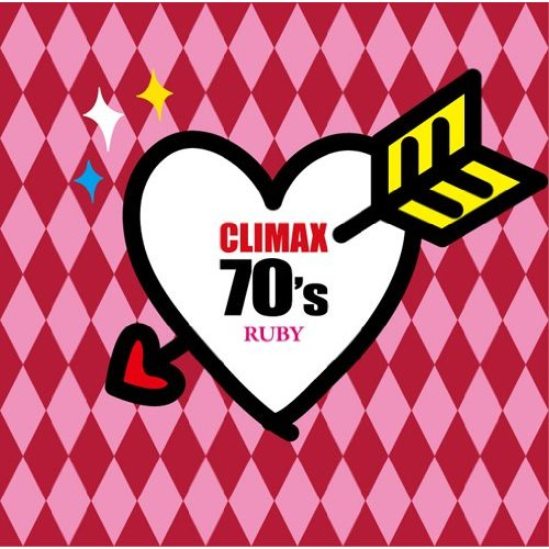 CLIMAX RUBY