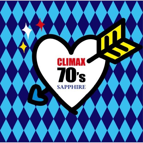 CLIMAX SAPPHIRE