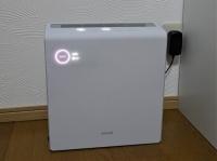 オゾン除菌消臭器1