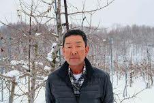 道果樹協会林会長