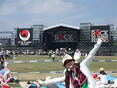 ロッキンジャパン2010