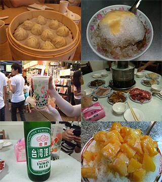 20070702食べたものin台湾