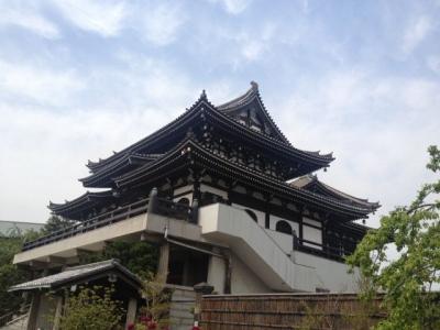 燈明寺(聖天様)