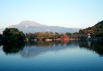 三島池公園の写真1