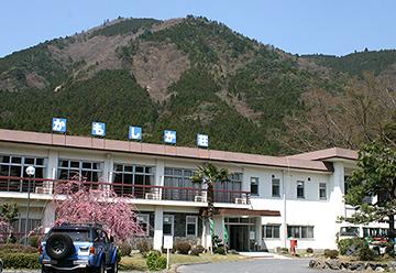 国民宿舎かもしか荘の写真3