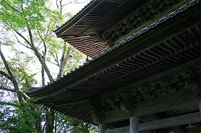 永源寺の写真1