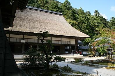 永源寺の写真2