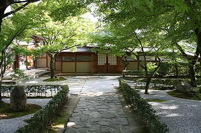 永源寺の写真3