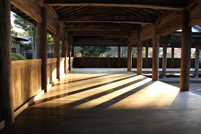 油日神社の写真2