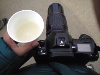 すごいカメラ