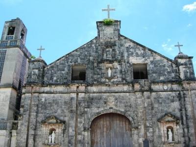 1580年建立の教会
