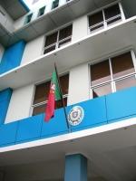 ポルトガルの旗