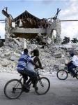 ハイチ大地震の被害