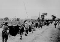 戦時中のバタアン関連写真