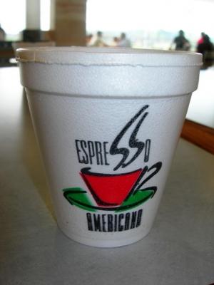エスプレッソ・コーヒー