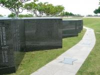 沖縄平和の礎