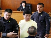 7月のマギンダナオ虐殺裁判