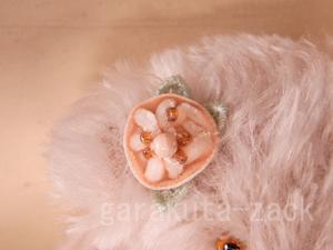 桜色のベアの画像その4
