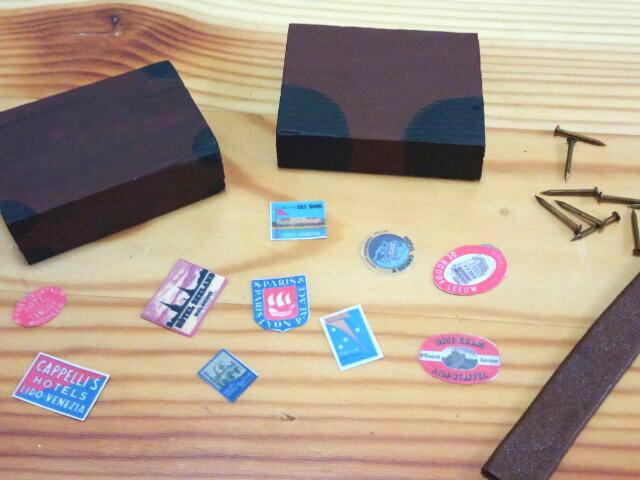 鞄の製作の画像2