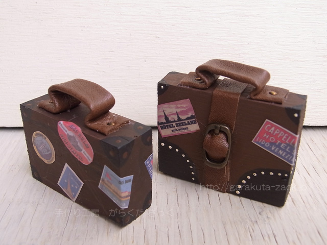 鞄製作の写真3