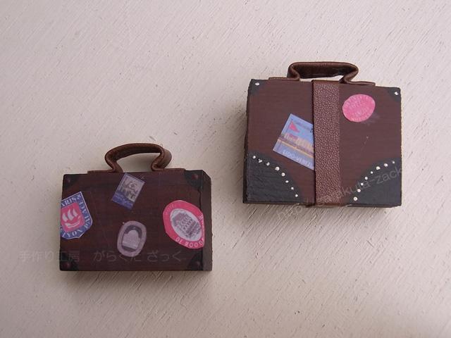 鞄製作の写真5